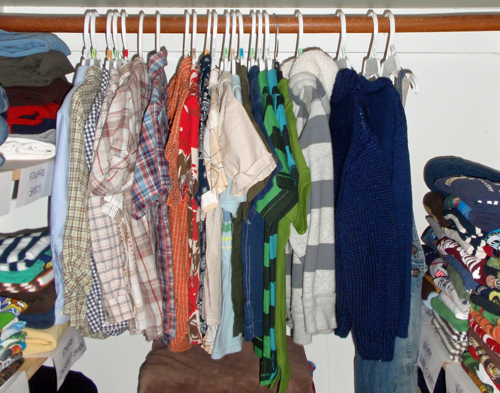 your career intelligence the for clothes closet season is ready new