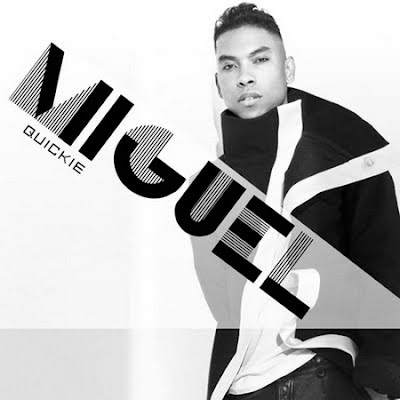 Miguel - Quickie Lyrics