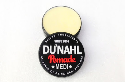 Dunahl Medi (Du'nahl) Organic Healthy Pomade
