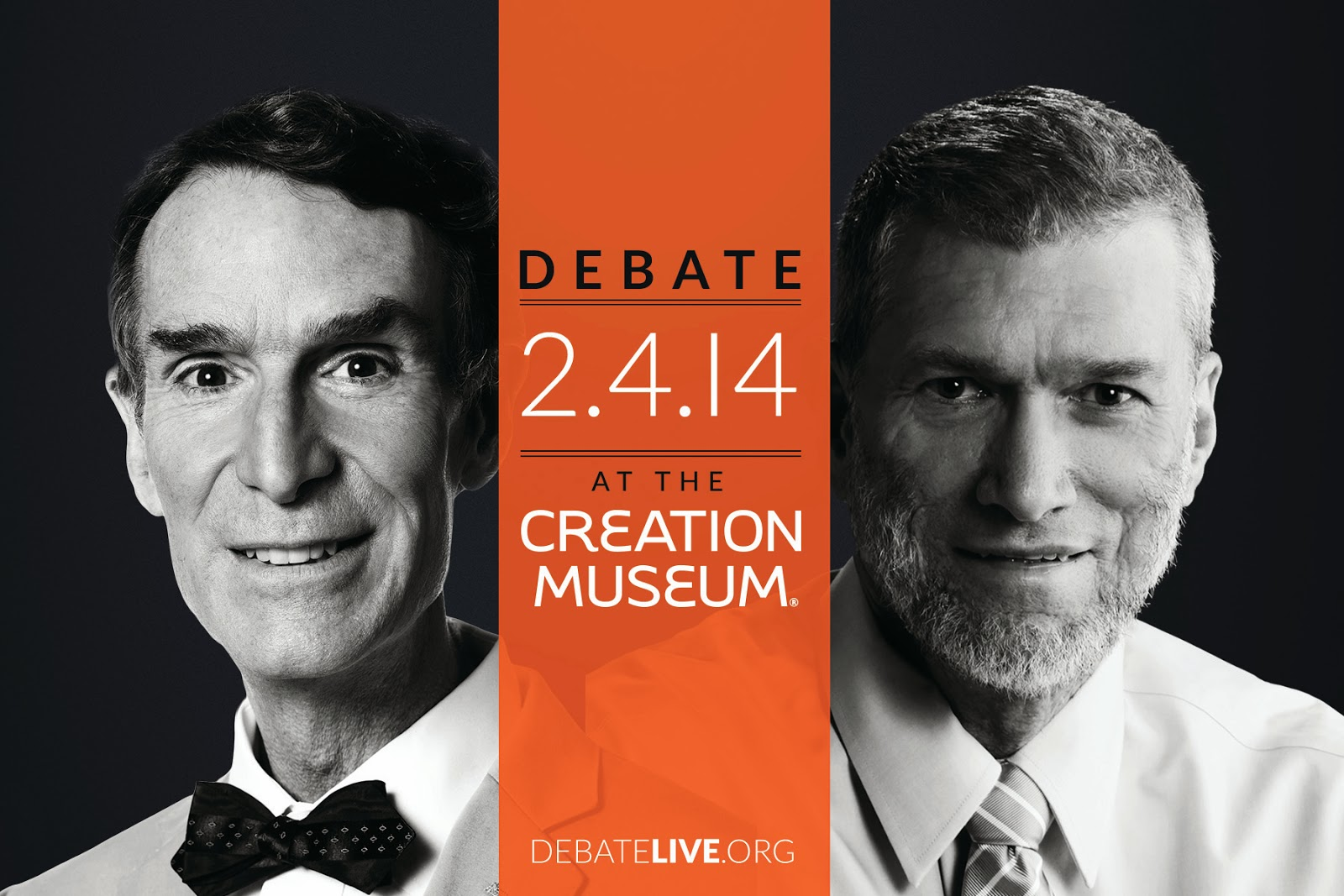 ken ham, bill nye, creation debate, debate, evolution