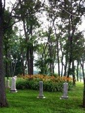 Old Prairieville Cemetery