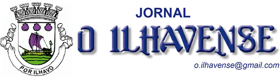 PARCERIA - Jornal Ilhavense