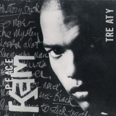 Kam – Peace Treaty (VLS) (1992) (320 kbps)