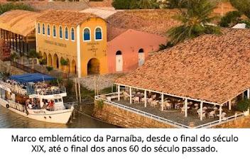 Parnaíba - Piauí