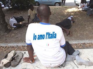 Io amo l'ItaliaO