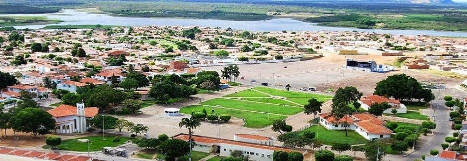 Casa Nova - Bahia