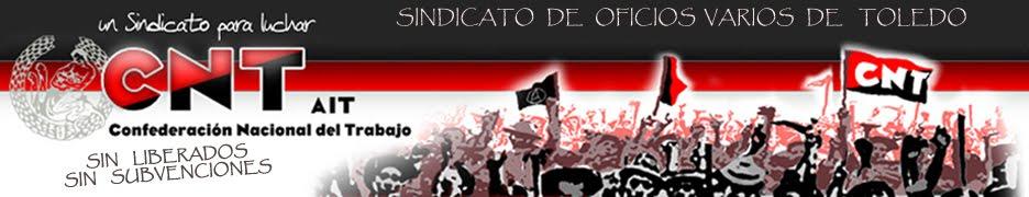 CNT AIT Toledo