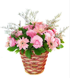 bunga untuk jenguk orang sakit