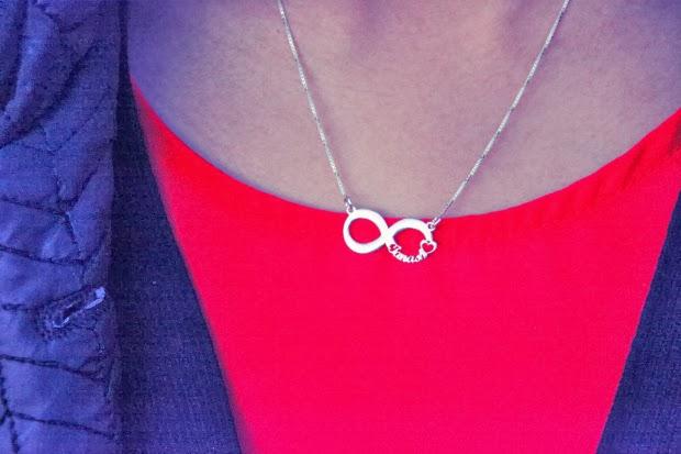 Onecklace, Tanvii.com