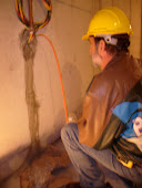 Aquaseal Licensed Basement Waterproofing Contractors Peterborough 1-800-NO-LEAKS or 1-800-665-3257