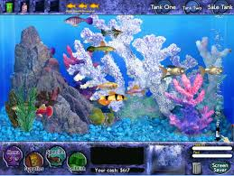 Games and softwares fish tycoon full version money cheat for Fish tycoon games