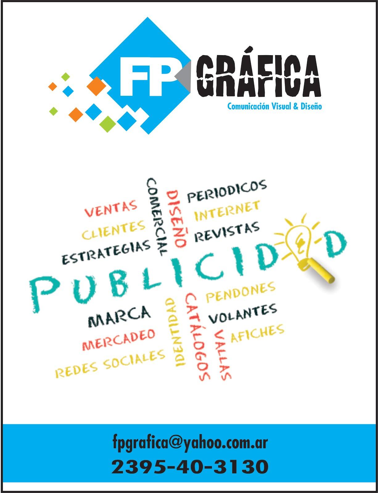 FP Grafica