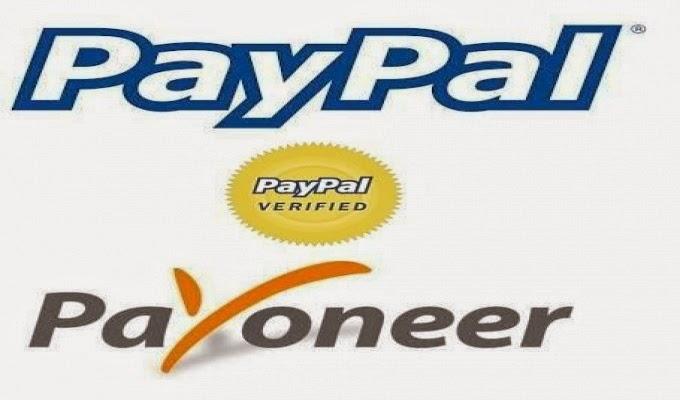 حصريا طريقة تفعيل البايبال ببطاقة بايونر جديد 2015 ب 0 دولار