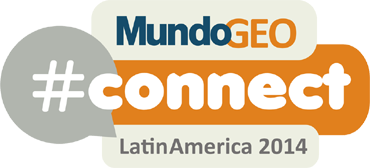 Visite o MundoGeo Connect  2014