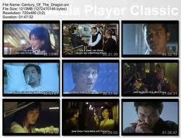 Rồng Tại Biên Duyên - Century of the Dragon USLT (1999)