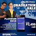SKK Graduation Sale with Platinum Edge