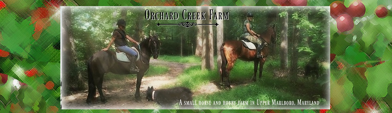 Orchard Creek Farm