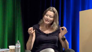 Jennifer Egan and Google and A Visit from the Goon Squad
