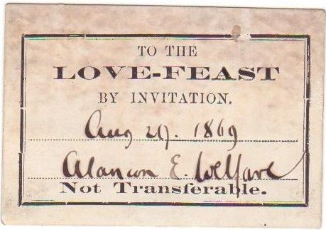 Nilly hall love feast s definitely not transferable stopboris Image collections