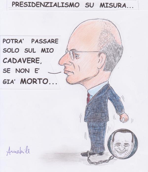 Enrico Letta Twitter: INSERTO SATIRICO: 01/06/13