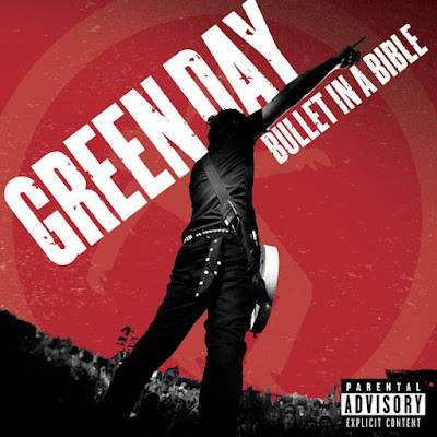 Green Day – Bullet In a Bible (Live) [Audio Version]