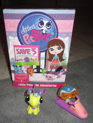 evan and lauren 39 s cool blog 12 26 12 littlest pet shop little pets big adventures dvd. Black Bedroom Furniture Sets. Home Design Ideas