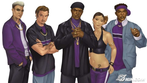 ADD-ON Portal: Saints Row II Explained