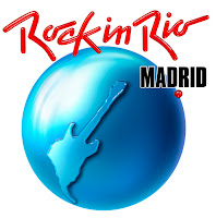 rock in rio madrid