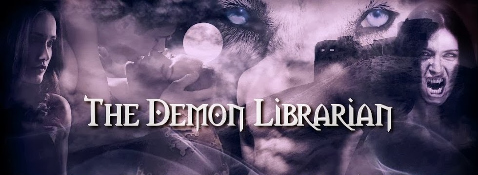 The Demon Librarian