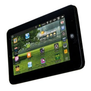 LENNY Intreeo MID-WL7 TABLET PC
