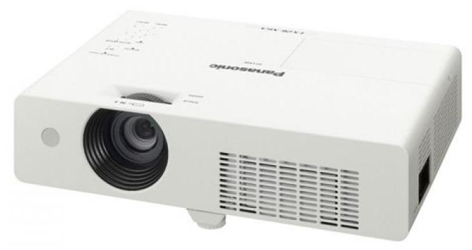 Spesifikasi Panasonic LCD Projectors PT-LX30H White