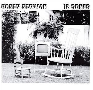 Randy Newman -12 Songs-1970-
