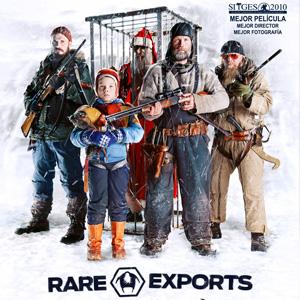 Crítica Express: Rare Export - Un cuento gamberro de Navidad