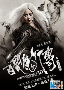 Phim Bạch Phát Ma Nữ - Minh Nguyệt Thiên Quốc - The White-Haired Witch Of Lunar Kingdom