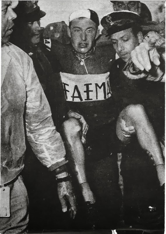 Fotos históricas o chulas de CICLISMO - Página 3 GAUL+5