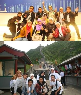 paket tour wisata muslim cheria wisata