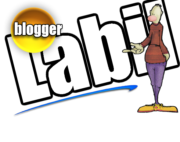 Blogger Labil