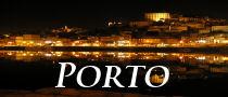 Przewodnik po Porto