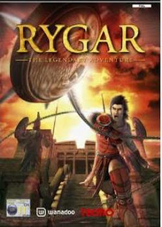 Rygar Legendary Warrior PC Game