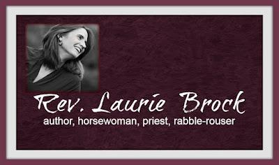 Rev. Laurie Brock