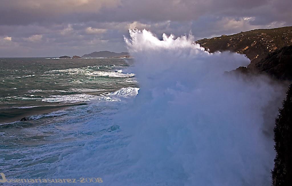 El mar, la mar...