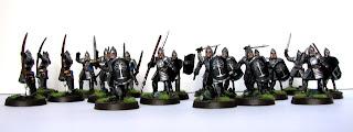 Wojownicy z Minas Tirith