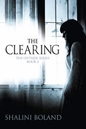 The Clearing (Outside Series, Book 2)