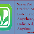 Saavn Pro 3.3 Cracked APK Direct Download