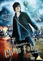 The Adventures Of Chris Fable (2011)