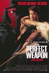 A Arma Perfeita Dublado
