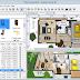 Sweet Home 3D, diseño de planos libre y gratuito