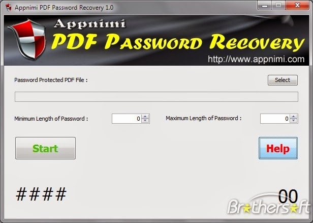 Pdf Password Remover - Downloadcom