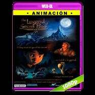 The Legend of Secret Pass (2019) WEB-DL 1080p Audio Dual Latino-Ingles