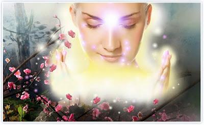 buka aura kecantikan